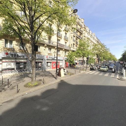 Sagone - Chaussures - Paris