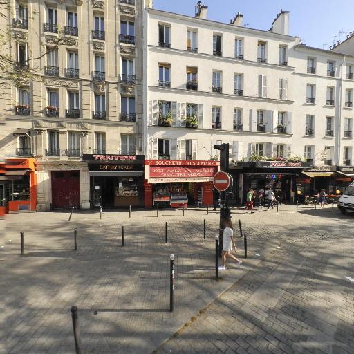 Carole Laurence - Orthophoniste - Paris