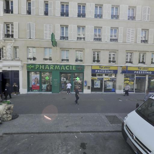 Pharmacie Tubiana - Pharmacie - Paris