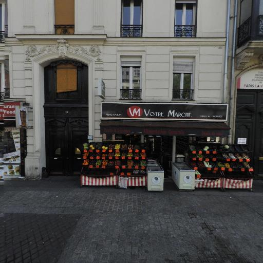 Efficity Le Moal Vincent Mandataire Indépendant - Mandataire immobilier - Paris