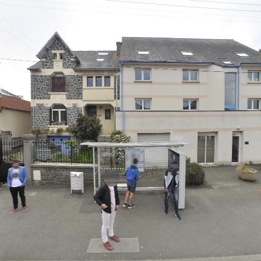 Christine Pastol - Ostéopathe - Saint-Brieuc