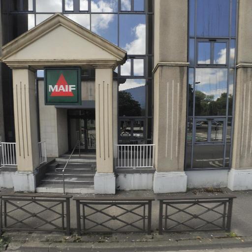 Maif - Société d'assurance - Évreux