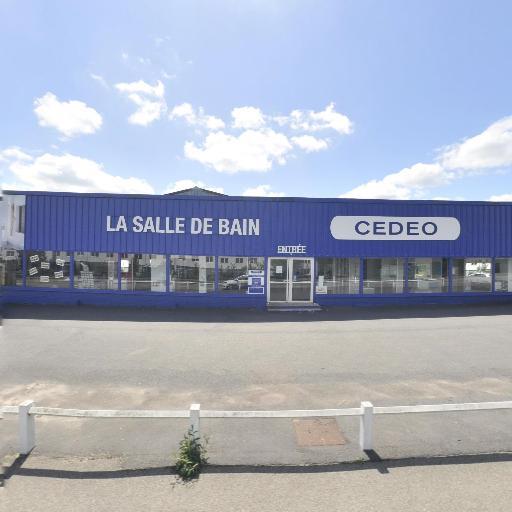 Cedeo - Matériel de plomberie - Évreux