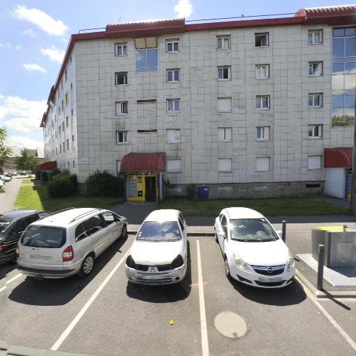 Habitat Humanisme de l'Eure - Affaires sanitaires et sociales - services publics - Évreux