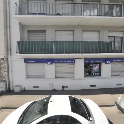 Larcade Bertrand - Agent général d'assurance - Évreux