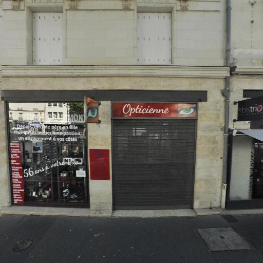 Pharmacie Normale - Pharmacie - Tours