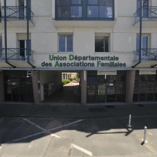 U.d.a.f. - Affaires sanitaires et sociales - services publics - Blois