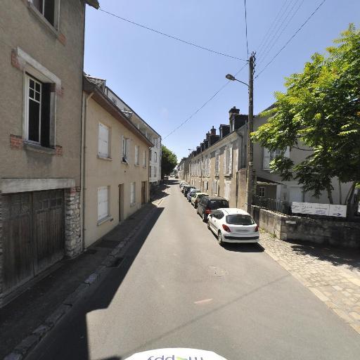 Psychiatrie de l'enfant et de l'adolescent - Établissement pour enfants et adolescents handicapés - Blois