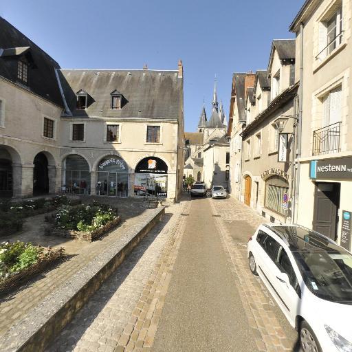 Muséum d'Histoire naturelle - Attraction touristique - Blois