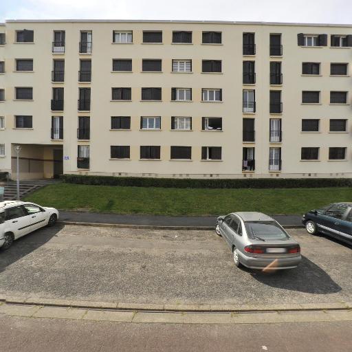 Azaoui Patricia - Taxi - Blois