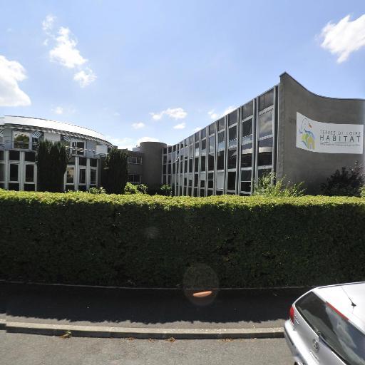 Terres de Loire Habitat - Agence immobilière - Blois
