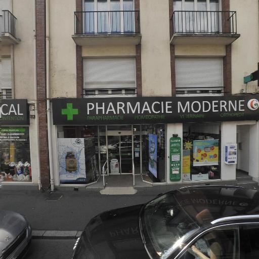 Giphar - Pharmacie - Évreux