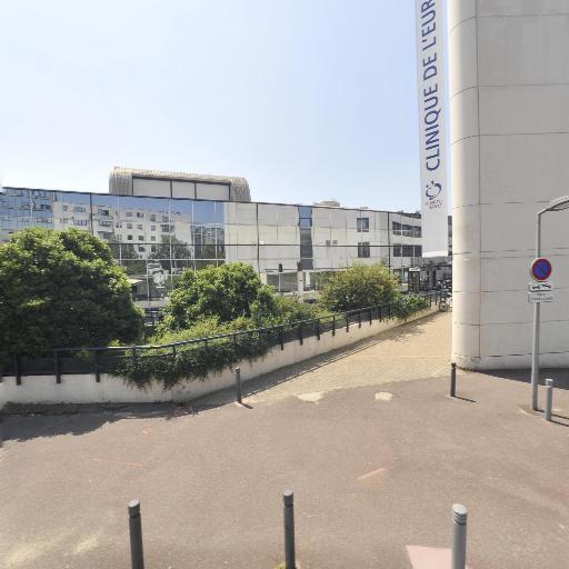 ADC Consulting - Clinique - Rouen