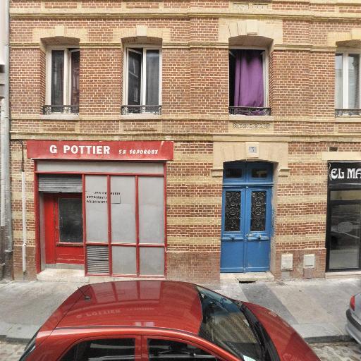 El Malek Pompes Funèbres - Pompes funèbres - Rouen