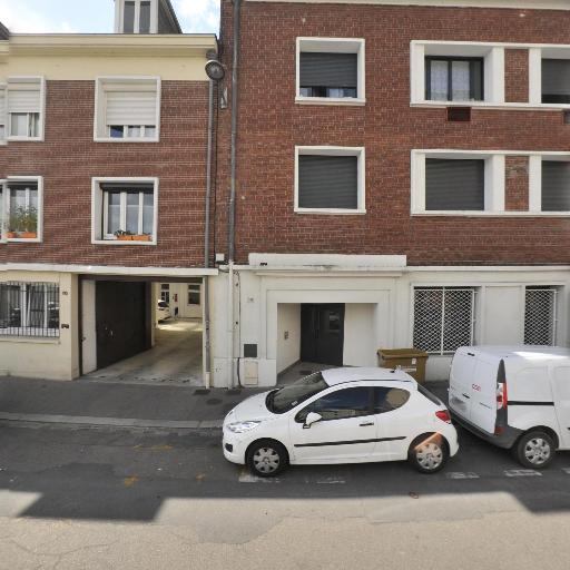 Marsault Planchon SA - Agent commercial - Rouen