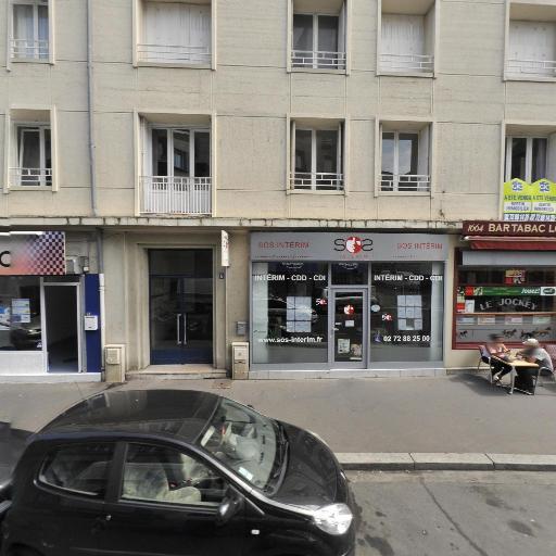 SOS Intérim - Agence d'intérim - Caen