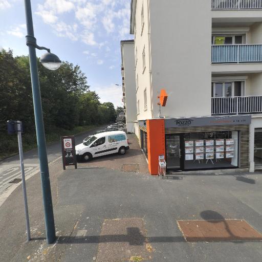 Pozzo - Agence immobilière - Caen
