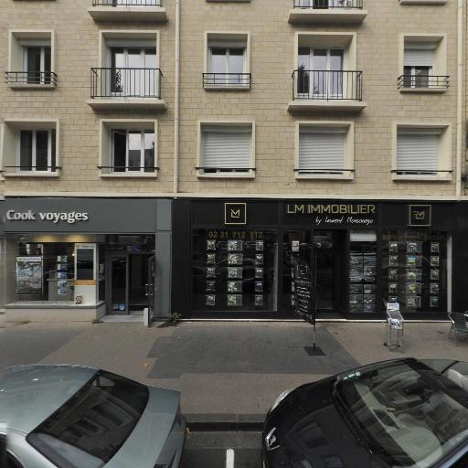 LM Immobilier - Agence immobilière - Caen