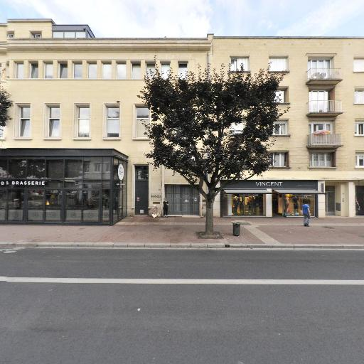 Pavillons Guy Gérard - Agence immobilière - Caen