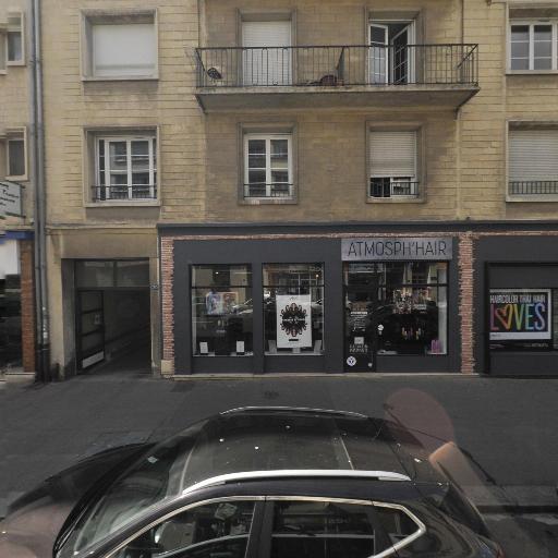 Legoupil Aline - Coiffeur - Caen
