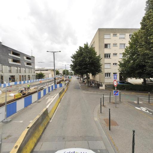 Groupement Médical Des Docteurs Lebrun Philippe Et Lapasset Frédéric - Médecin généraliste - Caen