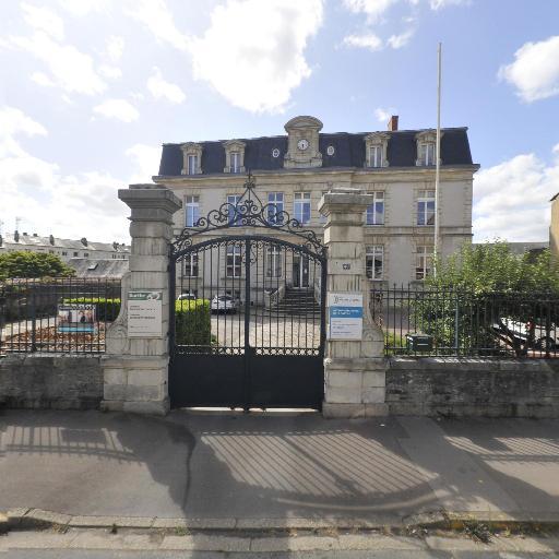 Fonds de Solidarité pour le Logement - Environnement et habitat - services publics - Le Mans