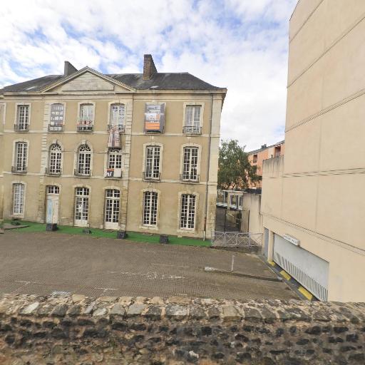 Hôtel Coindon - Attraction touristique - Le Mans