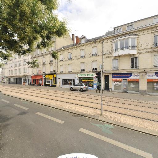 Cafpi - Crédit immobilier - Le Mans
