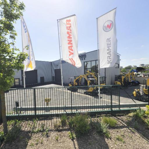 Atout Negoces-BTP - Fabrication et négoce de machines-outils - Beauvais