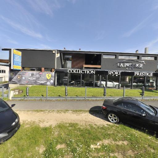 Karosse France - Concessionnaire automobile - Beauvais