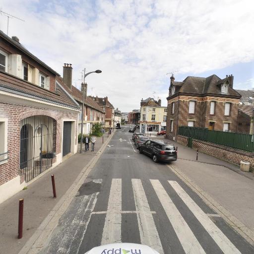 Gepsa - Tribunal et centre de médiation - Beauvais