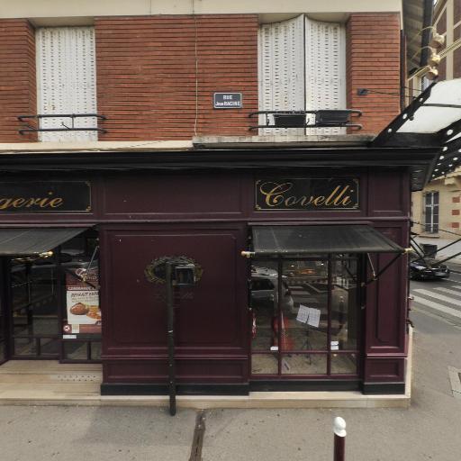 Au Festival Des Pains - Boulangerie pâtisserie - Beauvais