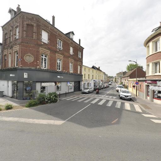 Natur'Beauvais - Centre d'amincissement - Beauvais
