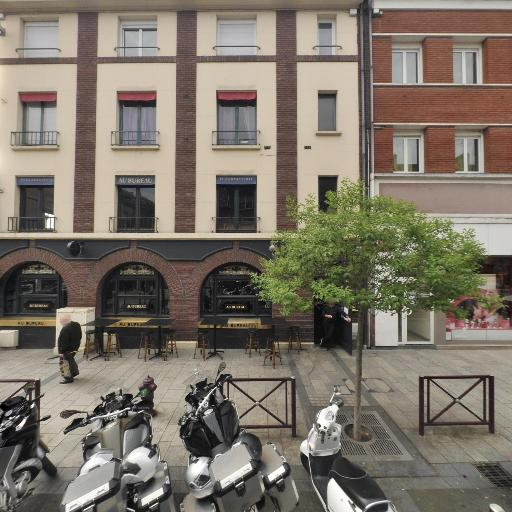 Degez Anthony - Siège social - Beauvais