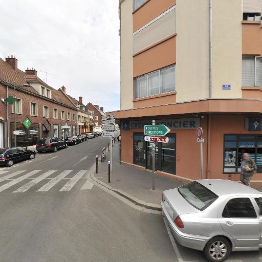 Guette Daniel - Communauté religieuse - Beauvais