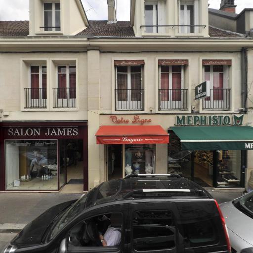 B-Développement - Vêtements femme - Beauvais