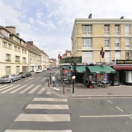 Turtles Pizza SARL - Restaurant - Beauvais