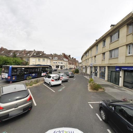 CENTURY 21 Immobilière Nord Picardie - Agence immobilière - Beauvais
