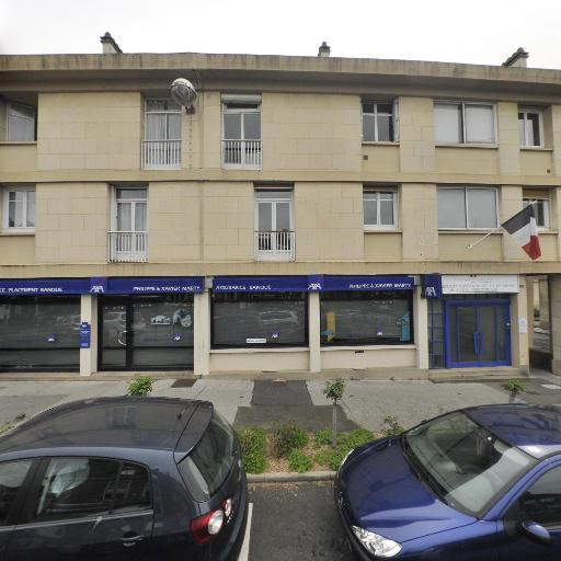 Direction Départementale de la Protection Judiciaire de la Jeunesse DDPJJ - Justice - services publics généraux - Beauvais