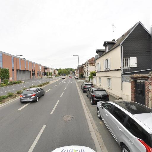 Asia Daily - Restaurant - Beauvais