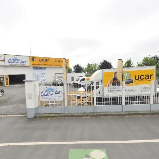 Sineo - Lavage et nettoyage de véhicules - Beauvais