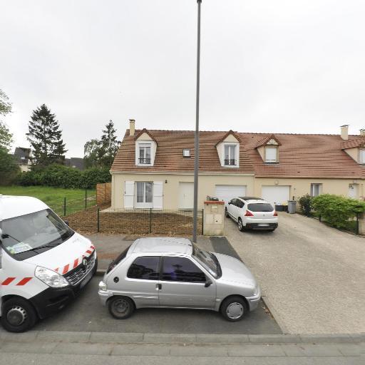 Bouchentouf - Éditeur de logiciels et société de services informatique - Beauvais