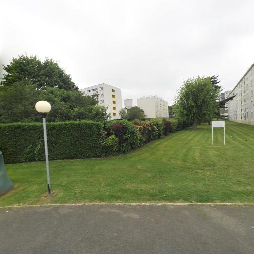 Sonacotra - Résidence avec services - Beauvais