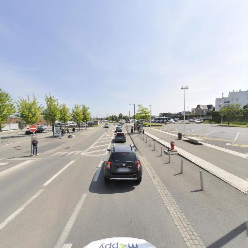 Hertz France - Location d'automobiles de tourisme et d'utilitaires - Vannes