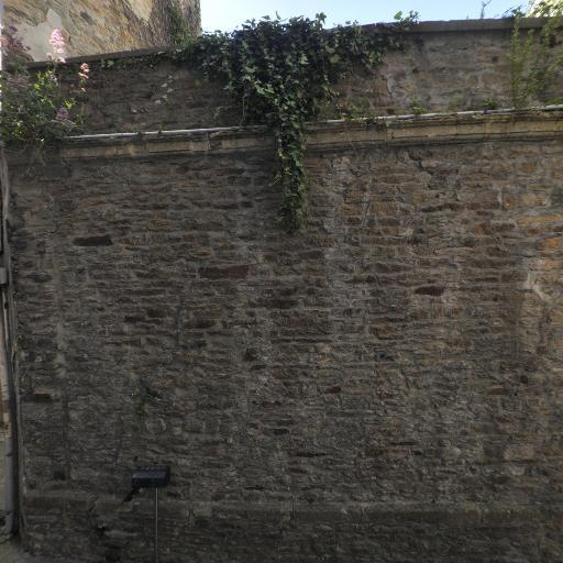 Bastion Notre-Dame - Attraction touristique - Vannes
