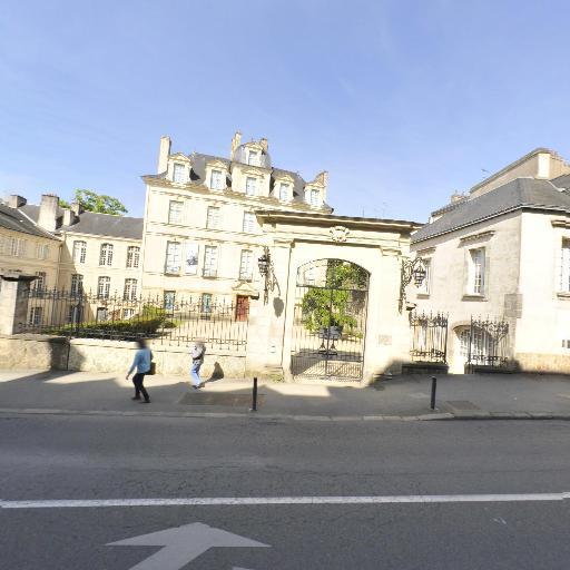 Service Territorial de l'Architecture et du Patrimoine STAP - Culture et tourisme - services publics - Vannes