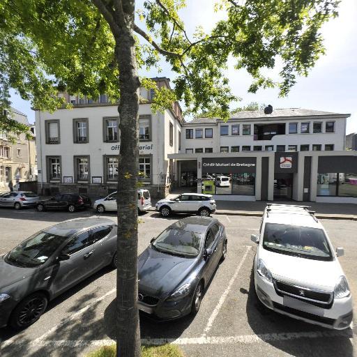 La Banque Postale - Crédit immobilier - Vannes