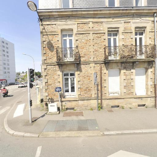 Maison Funéraire de Vannes - Funérarium - Vannes