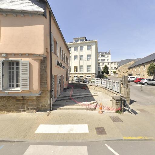 Foncia Morbihan - Agence immobilière - Vannes