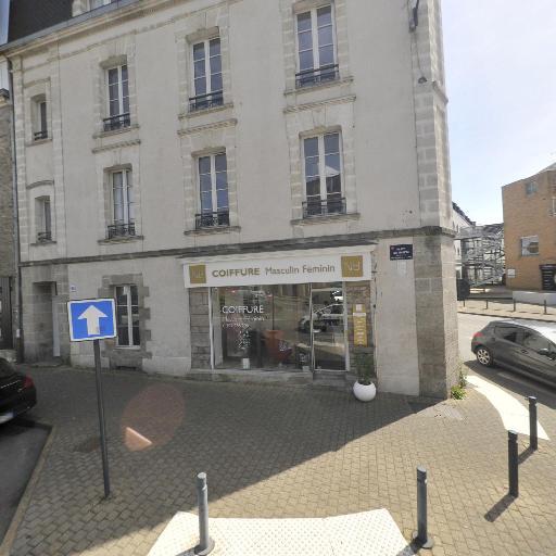 Nd Coiffure - Coiffeur - Vannes